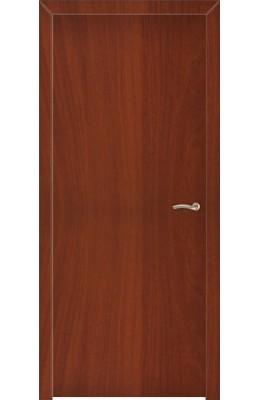 Дверь межкомнатная Гладкая Итальянский орех