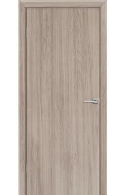 Дверь межкомнатная Гладкая Капучино