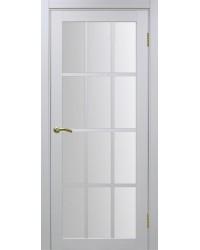 Турин 542 Белый монохром