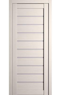 Дверь межкомнатная Анкона 09 Белая