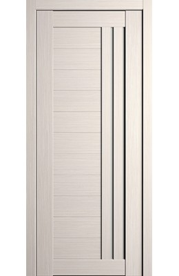 Дверь межкомнатная Милан Белый