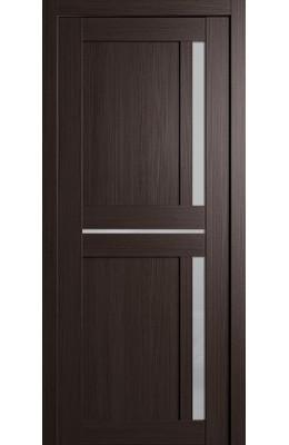 Дверь межкомнатная Неаполь Венге