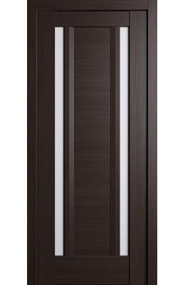 Дверь межкомнатная Парма Венге 70 см