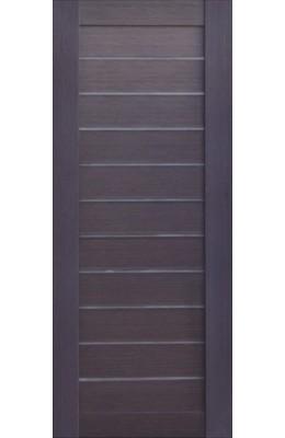 Дверь межкомнатная Ривьера 08 Венге