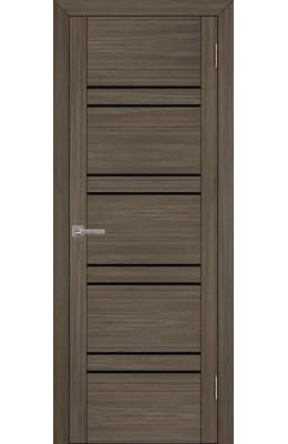 Дверь межкомнатная Ривьера 38 Орех