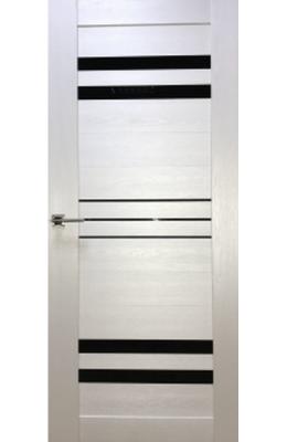 Дверь межкомнатная Ривьера 52 Платина
