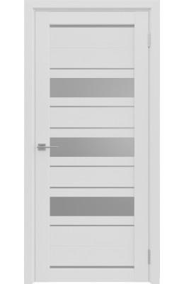 Дверь межкомнатная ЭКО-1 Бьянко