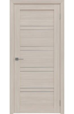 Дверь межкомнатная ЭКО-2 Лиственница светлая