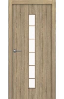 Дверь межкомнатная Кортекс 2 Каналетто
