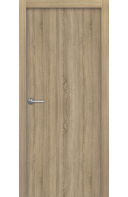 Дверь межкомнатная Кортекс 0 Каналетто