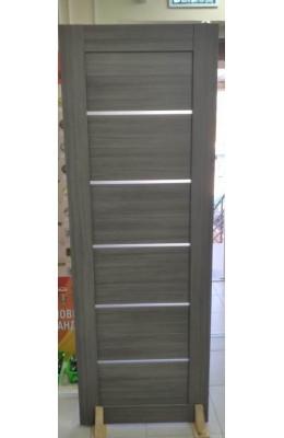 Дверь межкомнатная Порта 22 Грей