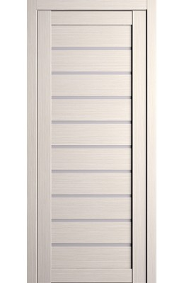 Дверь межкомнатная Анкона 09 Белый